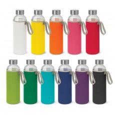600ml Neoprene Glass Bottles