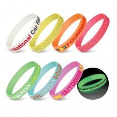 Glowing Wristbands