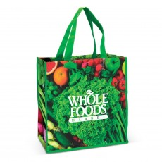 Branded 33x33x12cm Cotton Tote bags