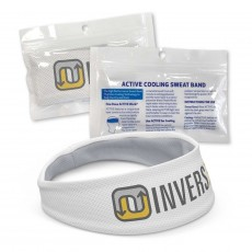 Cooler Sweat Bands