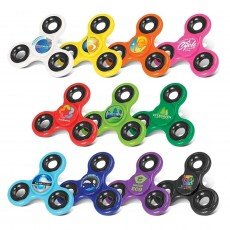 7.5cm Fidget Spinners