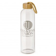 Promotional Eve Glass Bottles