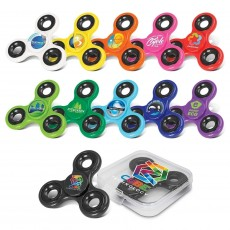 Printed Corporate Gift Spinners