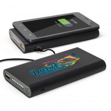 Promotional 8000mAh Capacity Mobile Batteries