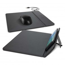 Promotional Qi Mobile Charging Mousepads