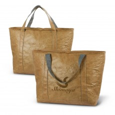 Printed Mountain Cooler Tote Bags