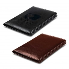 Exec Passport RFID Wallets