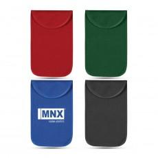 Branded Cullular Blocking Phone Cases