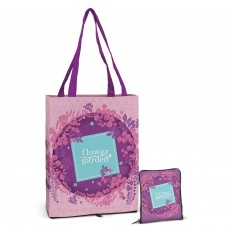 Promotional Evie Compact Tote Bags