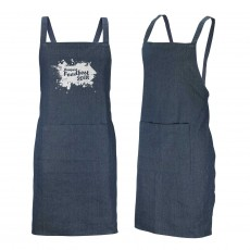 Denim Design Aprons