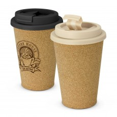 Cork Coffee Cups
