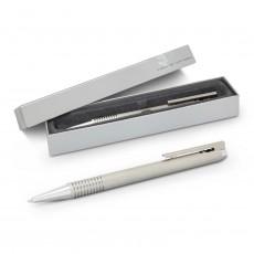 Lamy Steel pens