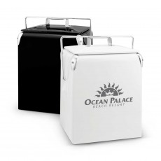 Promotional Polo Cooler Boxes