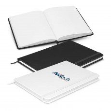 Trent Unlined Notebooks