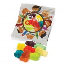 Gummy Bear Sweet Bags
