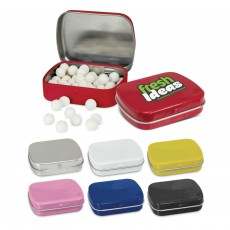 Promotional Mint Tin Small