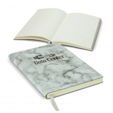 Marble Patterned Notebooks