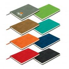 Kiera Soft Cover Notebooks