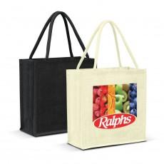 34x34x15cm Jute Bags