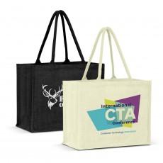 Promotional 32x38x24cm Jute Bags