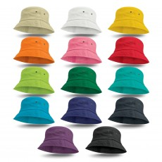 Bucket Band Hats