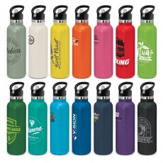 Promotional Rover Metal Bottles