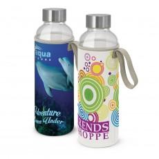 Promotional Paddington Glass Bottle Colour