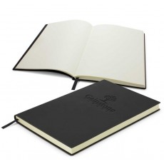 14.5x21.5cm Unlined Notebooks