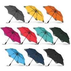 Authentic Logo Branded Blunt Metro Umbrellas