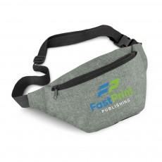 Bayside Logo Printed Belt Bags