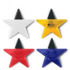 Brandable Clip Stars