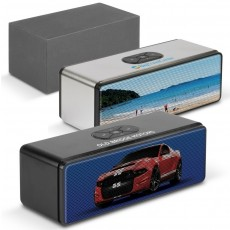 Brandable Polo Bluetooth Speaker