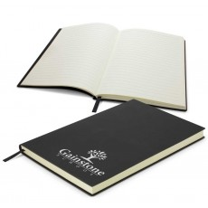 Branded 14.5x21.5cm Lined Notebooks
