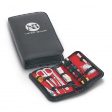Branded Sewing and Manicure Kit
