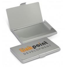 Business Card Boxes Aluminium
