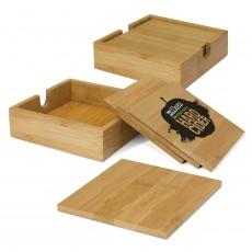 Coasters Bamboo