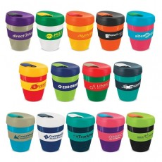 Custom 350ml Reusable Cups
