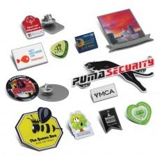 Custom Lapel Badges