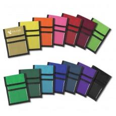 Customised Nylon Badge ID holders