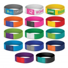 Fluro Party Wristbands