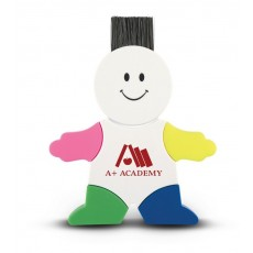 Imprinted Mable Highlighters