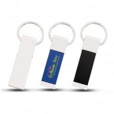 Key Tag - Rectangle