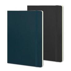Large Soft Cover Moleskine Notebooks