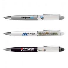Liquid Floating Pens