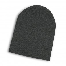 Logo Decorated Fashion Slouch Beanies