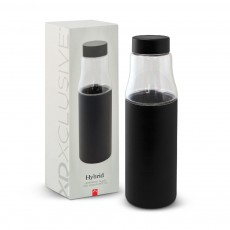 Logo Imprinted Leak Resistant Bottles