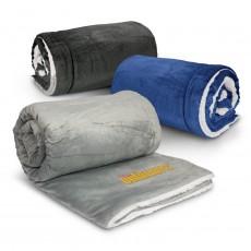 Loky Fleecy Blankets