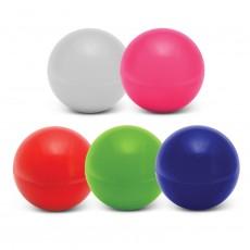 Perfumed Lip Balm Ball
