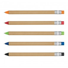 Personalised Big Pencil Novelty Pens