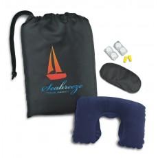 Personalised Travel Esential Kits